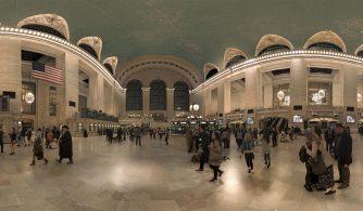 Facebook Grand Central