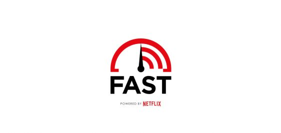 Netflix Fast.com
