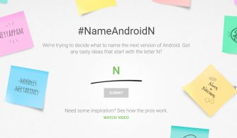 nome-android-n-google