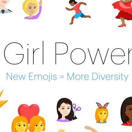 facebook-emoji-girlpower