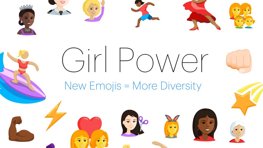facebook-emoji-girlpower