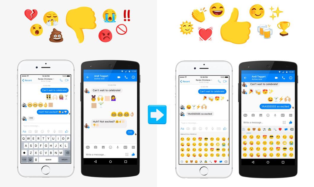 messenger-emoji-compatibilidade