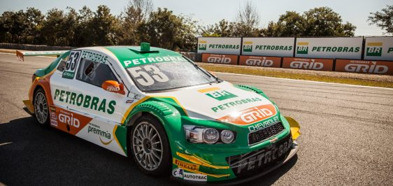 Petrobras Grid