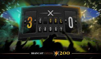 Braincast 200