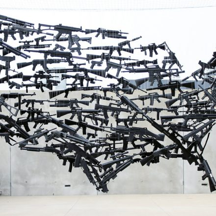 Gun Country, por Michael Murphy