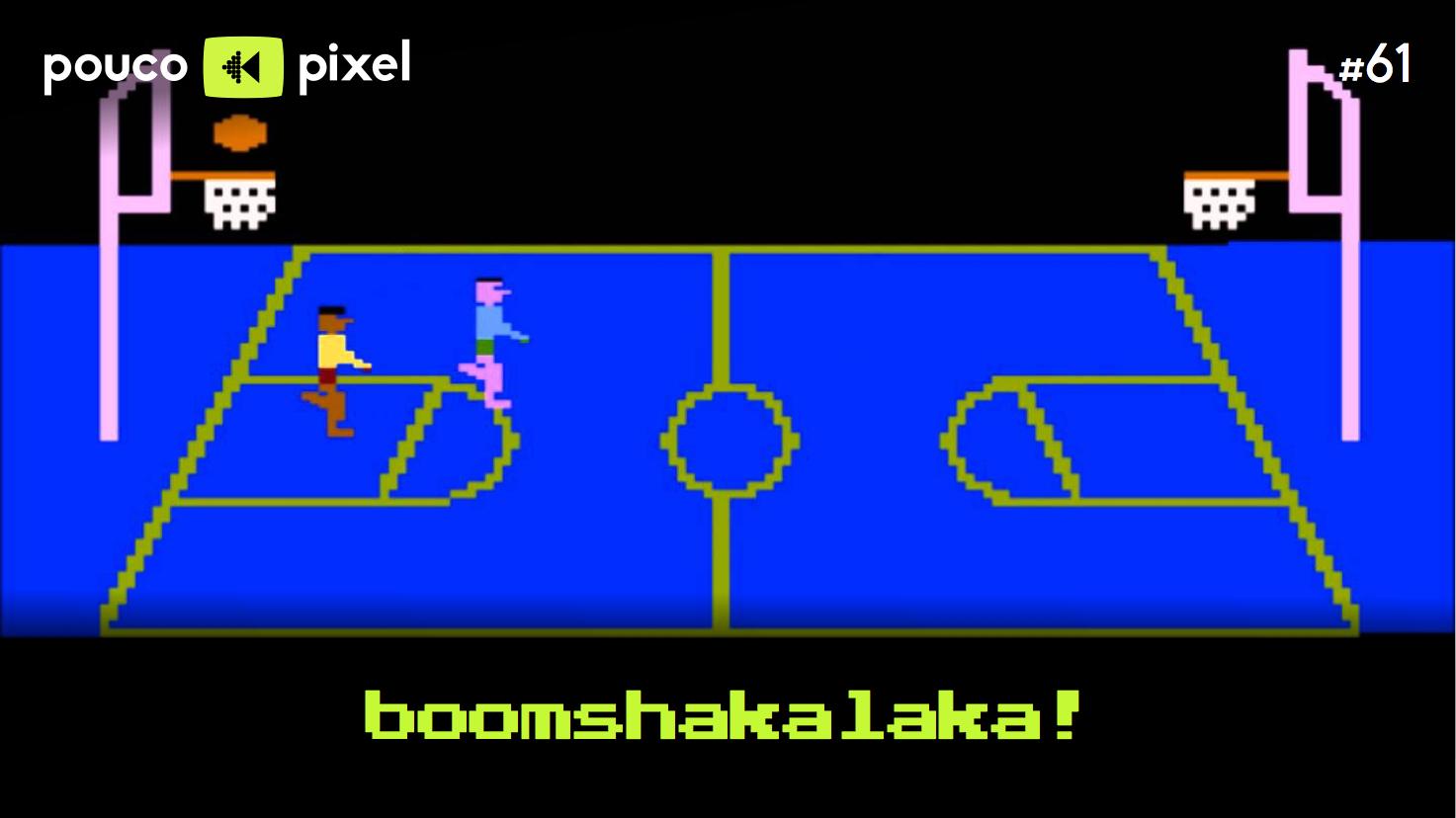 Capa - Boomshakalaka!