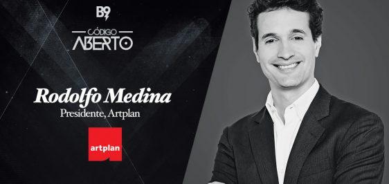 Código Aberto Rodolfo Medin