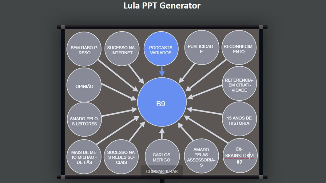 lula-ppt-generator