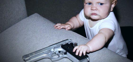 Toddler Kill