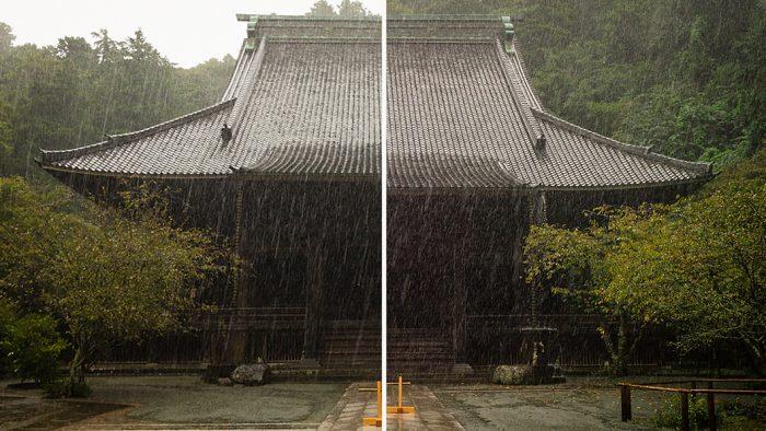 iPhone vs Leica