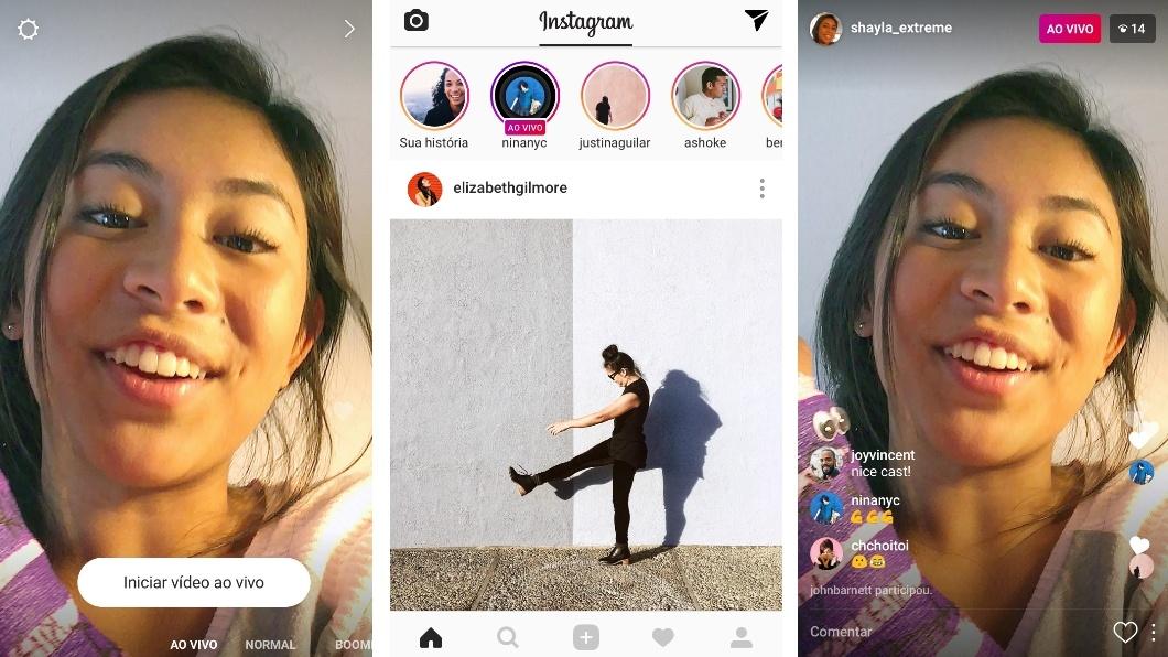 instagram-video-aovivo