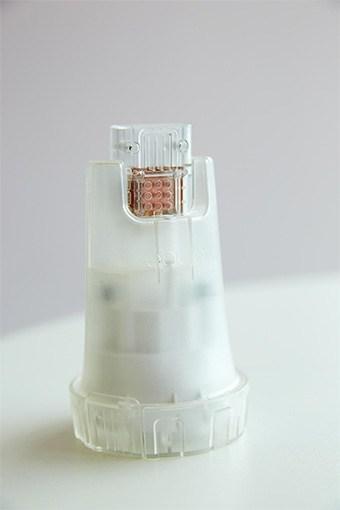 USB HIV