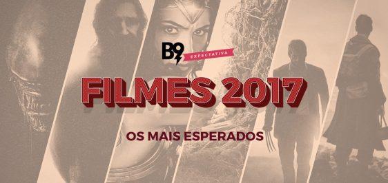 Filmes 2017