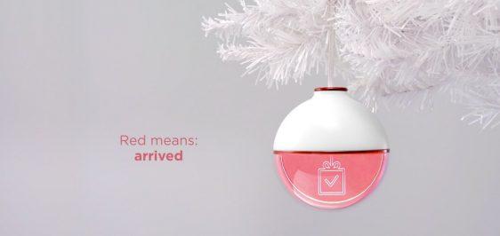 USPS Ornament