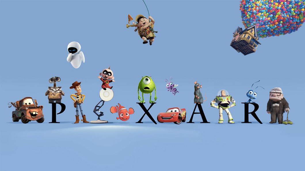 Pixar inflama teorias da conspiração com vídeo de easter eggs