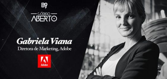 Gabriela Viana, Adobe