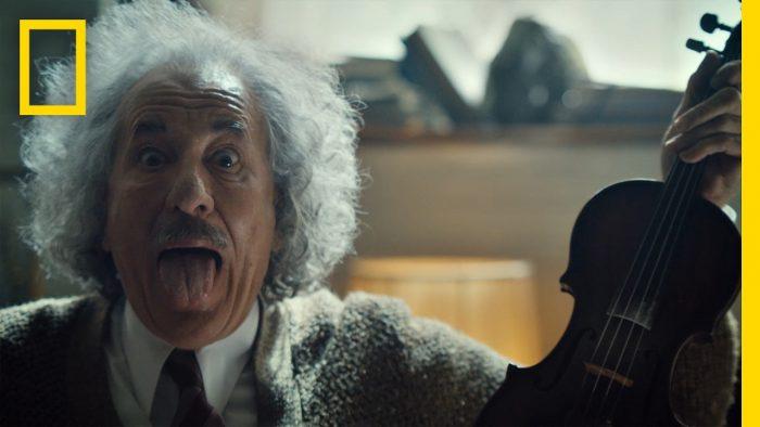 NatGeo Einstein