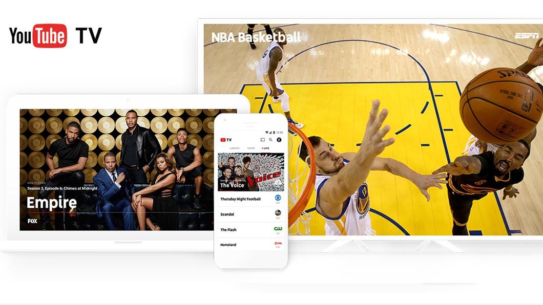 """Google anuncia """"YouTube TV"""", a mais nova rival das TVs por assinatura"""