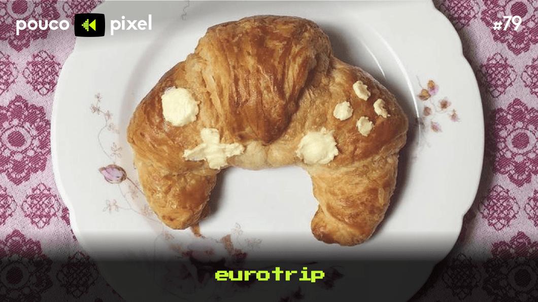 Capa - Eurotrip