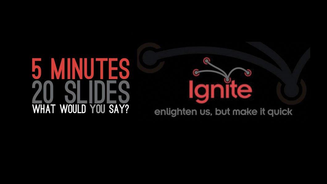 sxsw ignite 5 minutos 20 slides e muita emoção