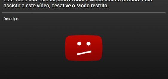 modo-restrito-youtube