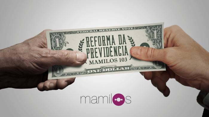 Transcrição – Mamilos 103: Reforma da Previdência
