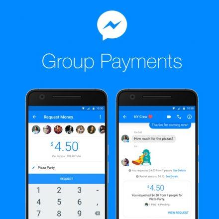 pagamentos_em_grupo_facebook_messenger