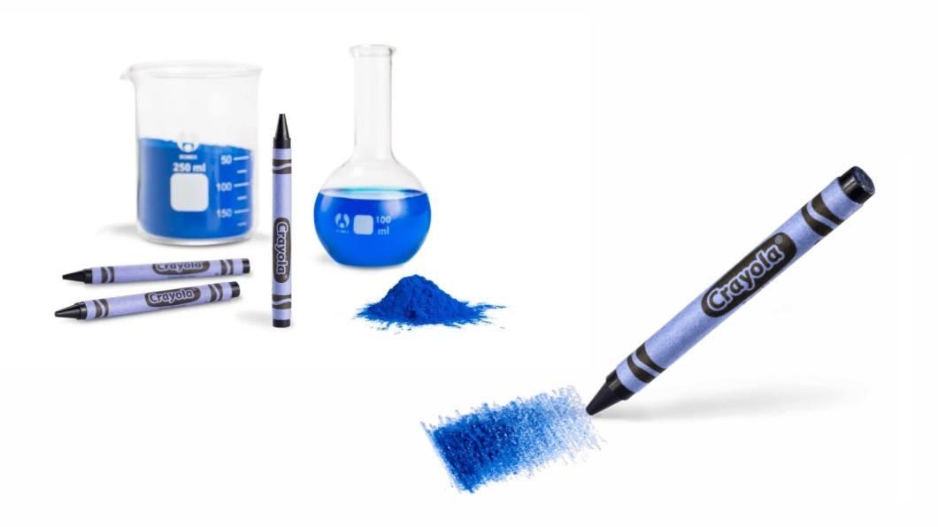 Crayola New Blue