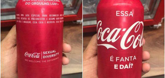 Coca-Cola Fanta
