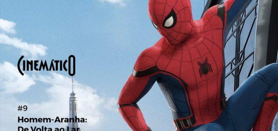 Cinematico Homem-Aranha