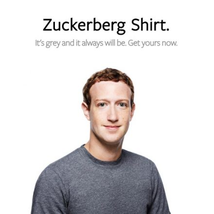 Zuck Tshirt