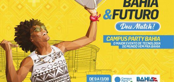 Campus Party Bahia