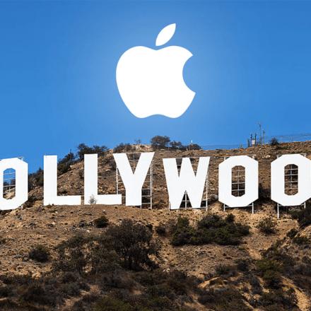 Hollywood e Apple querem criar serviço de aluguel de filmes