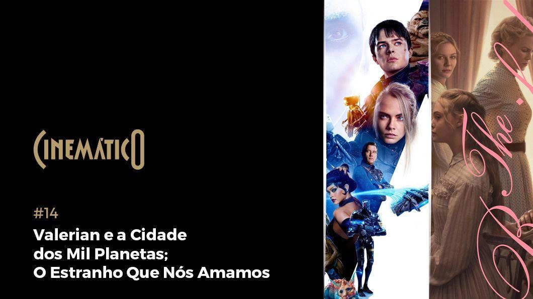 Cinematico 14
