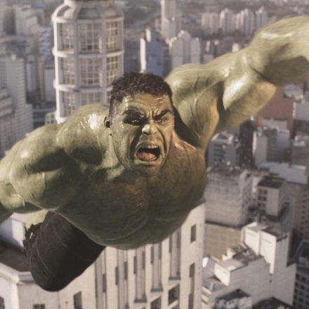 Hulk Renault