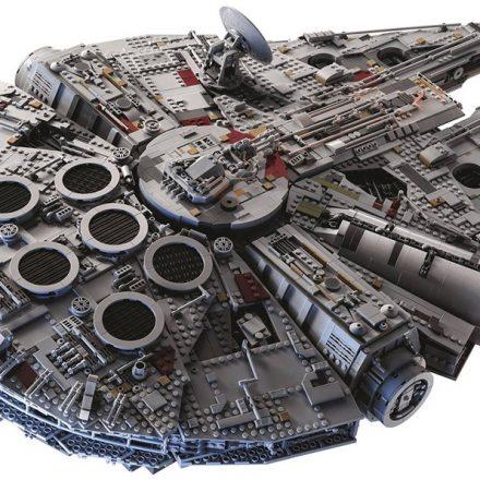 LEGO Millenium Falcon Ultimate Collectors