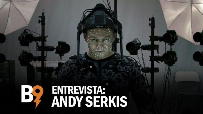 Andy Serkis