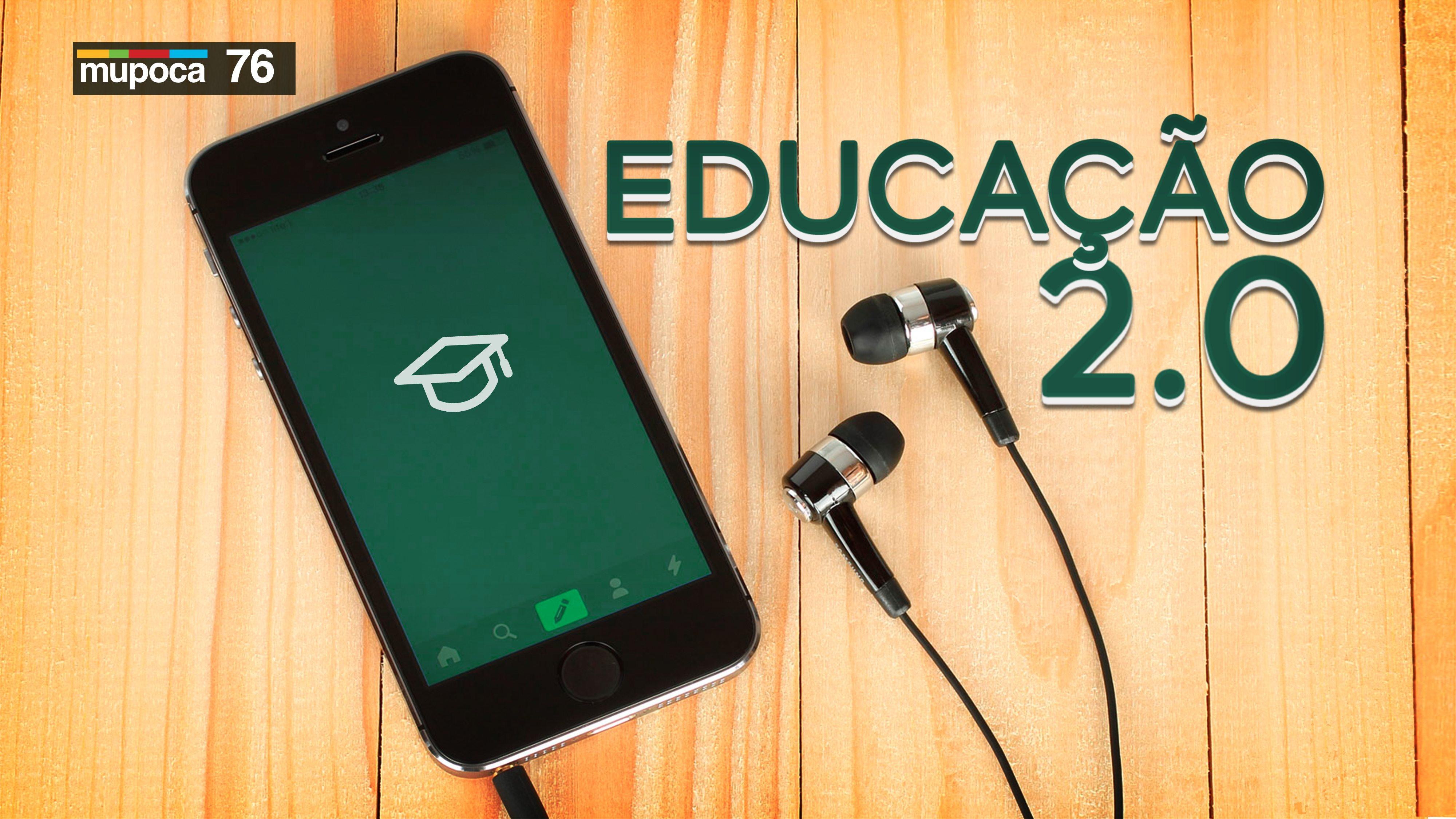 Mupoca #076 – Educação 2.0 (o videogame substituirá o professor?)