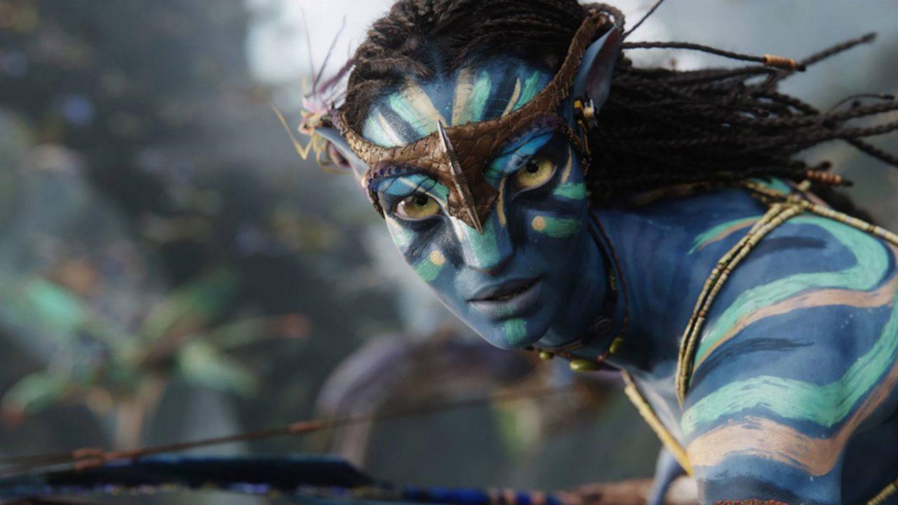 http://xemphimhay247.com - Xem phim hay 247 - Thế Thân (2009) - Avatar (2009)