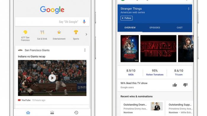 Google cria feed de notícias personalizadas para usuários
