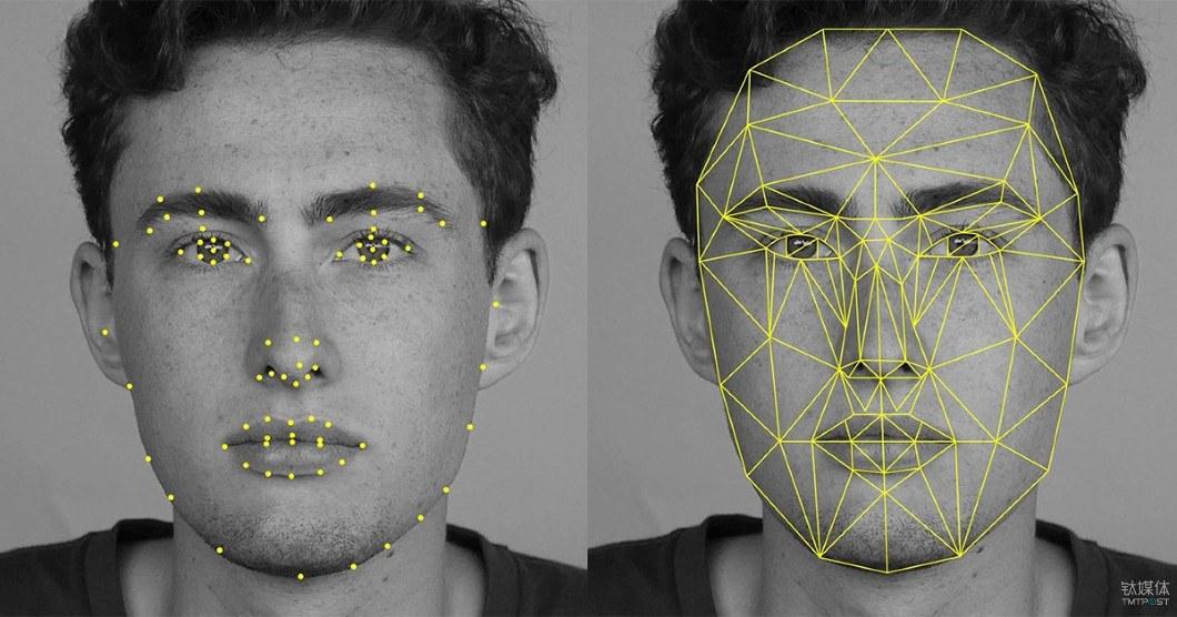 5a6adcb0d Site permite criar modelo 3D do seu rosto através de uma foto