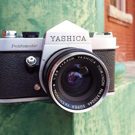 a20e63c82b965 Fabricante japonesa lança teasers enigmáticos para marcar o retorno da  câmera