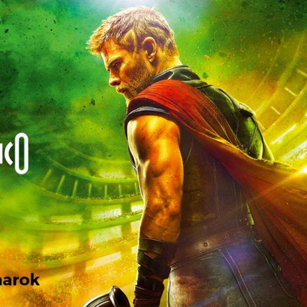 Cinematico Thor