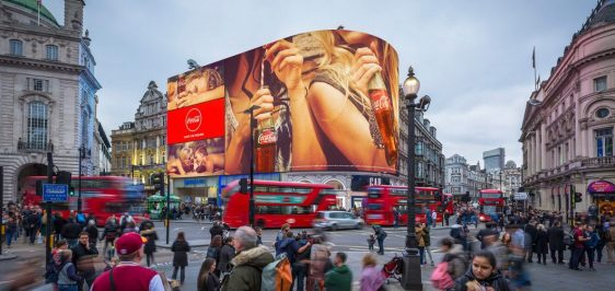 Piccadilly-Lights
