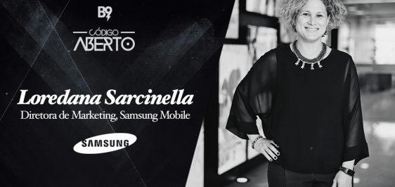Código Aberto Loredana Sarcinella