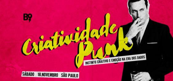 Criatividade Punk