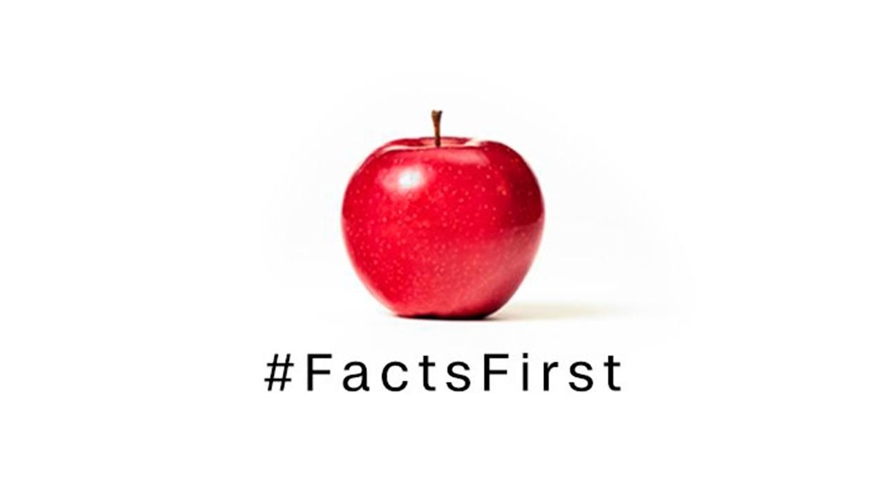 facts-first-cnn