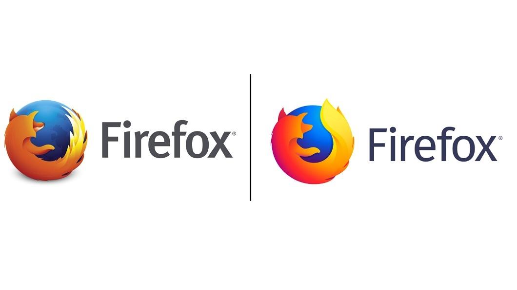 Firefox faz mudana no logo para marcar uso do photon design system stopboris Images