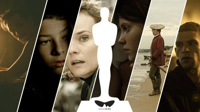 Festival Rio Oscar 2018