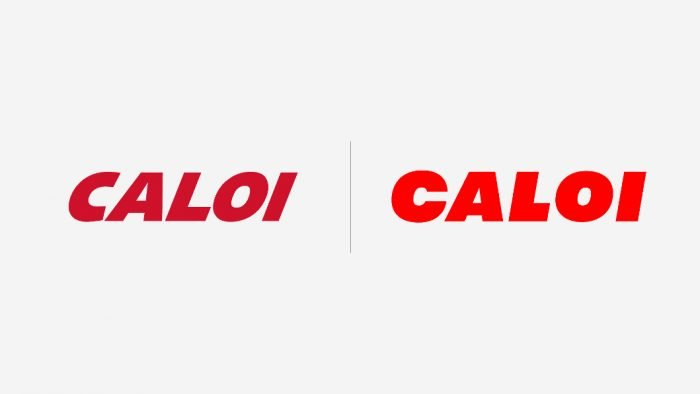 Logo Caloi